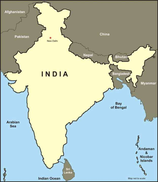 essay on india and its neighbouring countries Critically examine how has india's demonetization affected its neighbouring countries by insights january 20, 2017 topic: india and its neighborhood.