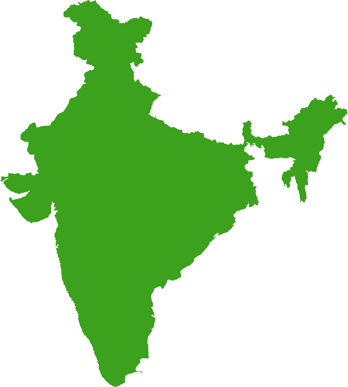 india country profile Economic complexity of india product space the product space is a network connecting products that are likely to be co-exported and can be used to predict the evolution of a country's export structure.