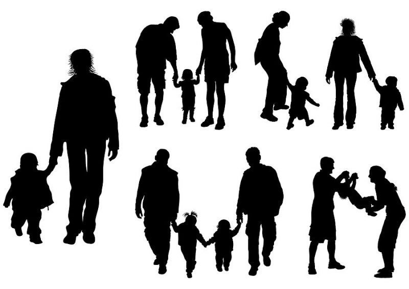 The Debate Over Family Structure