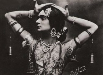 "Revered dancer-choreographer Uday Shankar's 1948 classic ""Kalpana"" is set for screening at the 65th Cannes International Film Festival May 17, 2012 