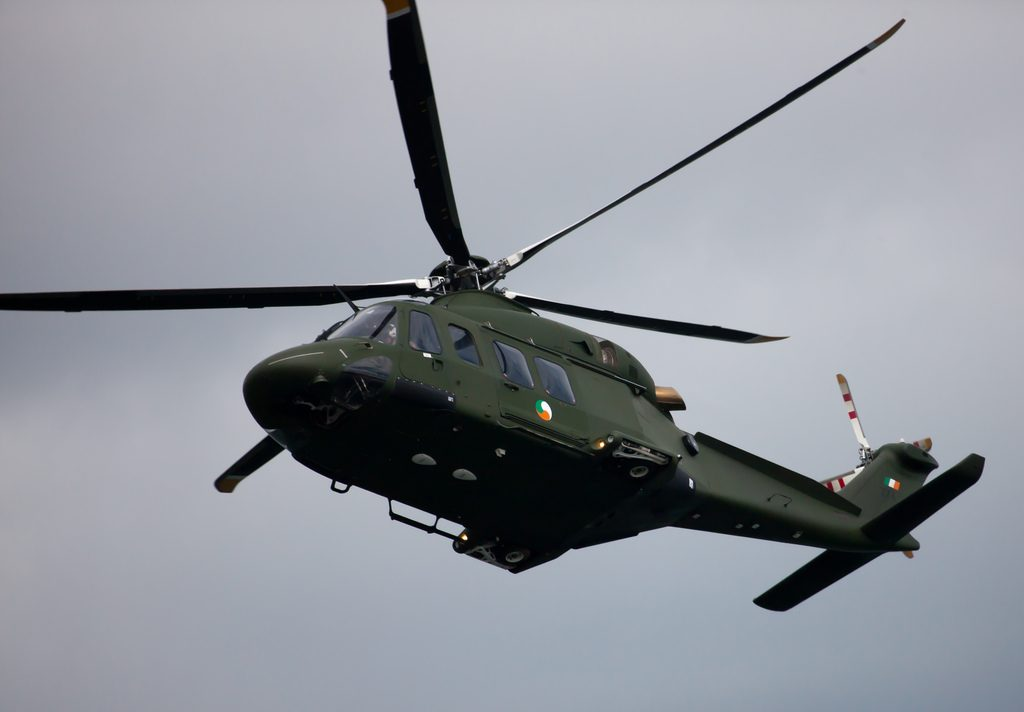 The Agusta-Westland bribery case that plagues our military procurement system | Photo Courtesy: Visual Hunt