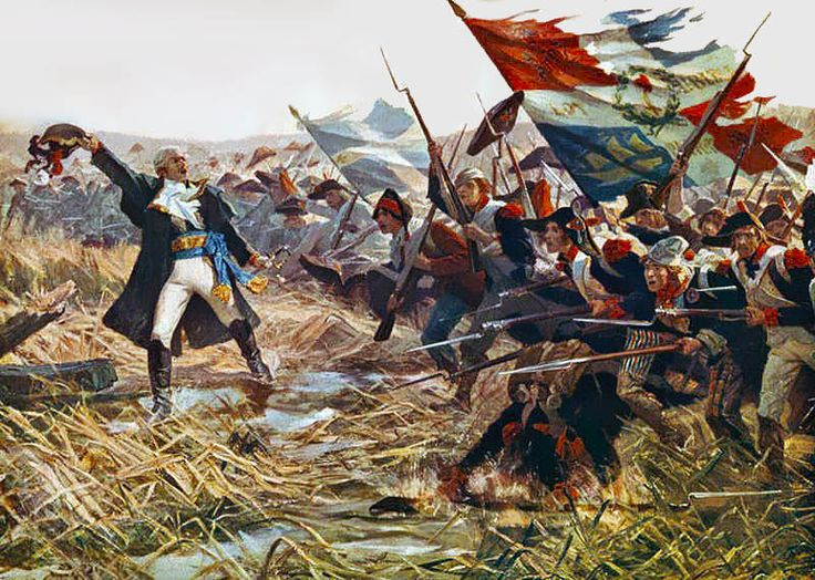 Though the French Revolution was a revolt against the unjust regime, its repercussions were disastrous.