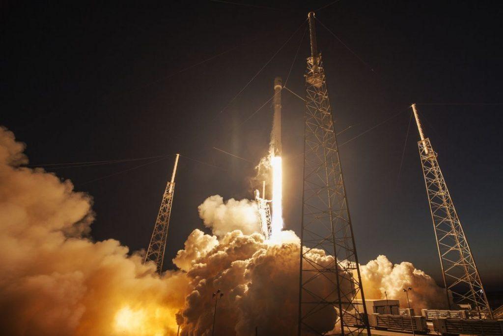 TanSat Satellite