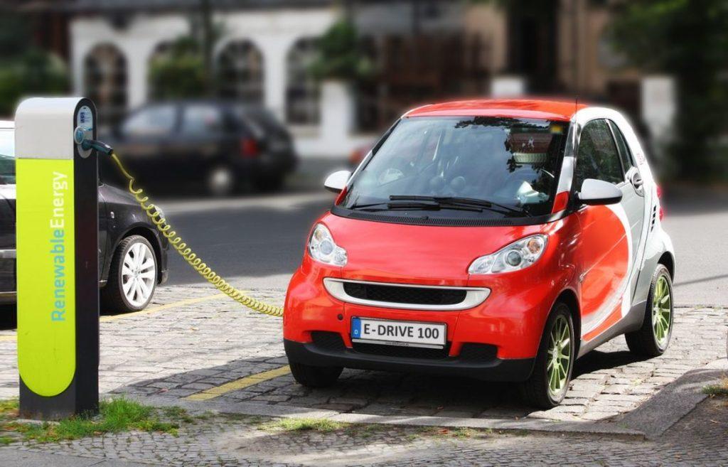 低速小型电动汽车(lsevs)市场