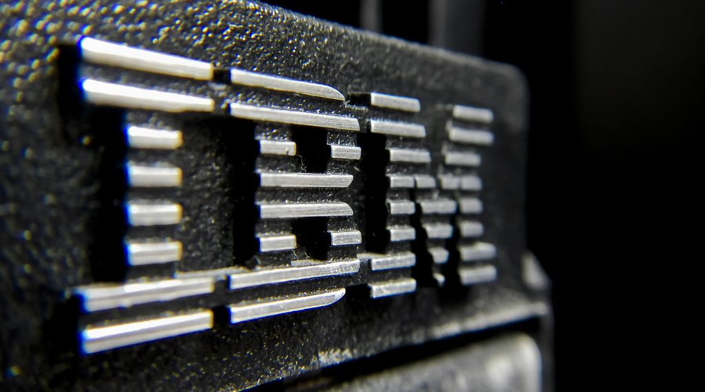 IBM Launches Worlds Smallest Computer