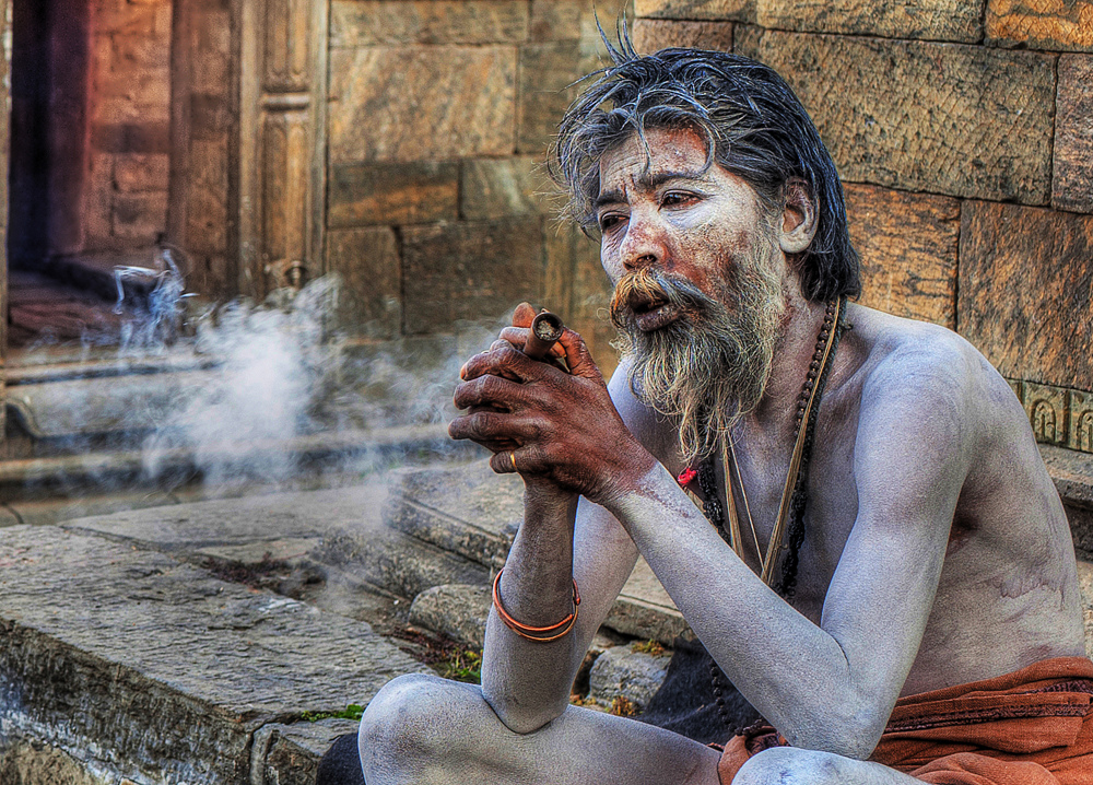 Aghori sadhus: The little-known culturally driven community in India