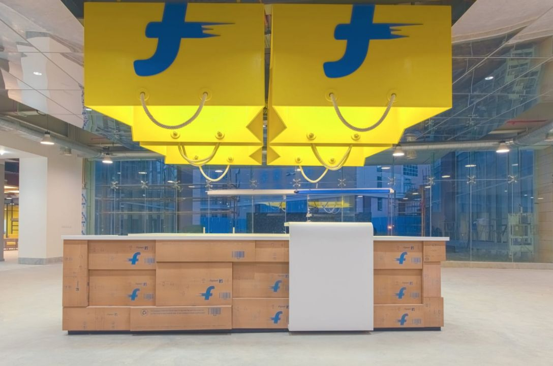 All you need to know about Flipkart's top management shake-up and its new COO
