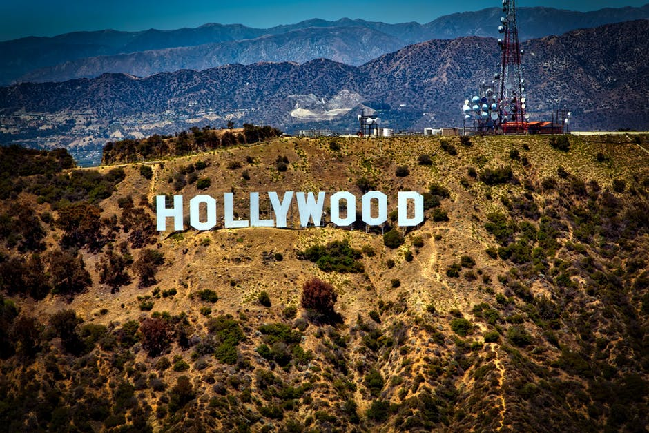 The History Of The Hollywood Sign From A Public Nuisance To A