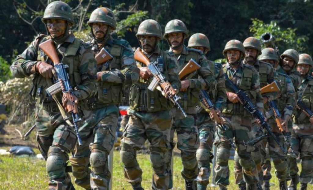 Explainer: all you need to know about the Armed Forces