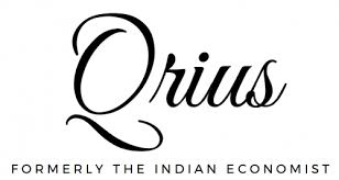 Qrius (formerly The Indian Economist)