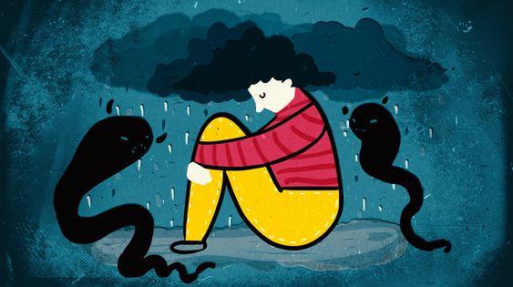 Defying depression: How I mastered the art of numbness