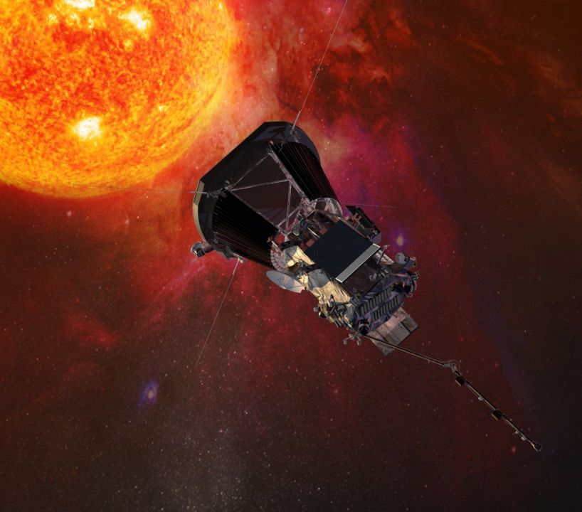 NASA set to launch world's first mission to touch the Sun