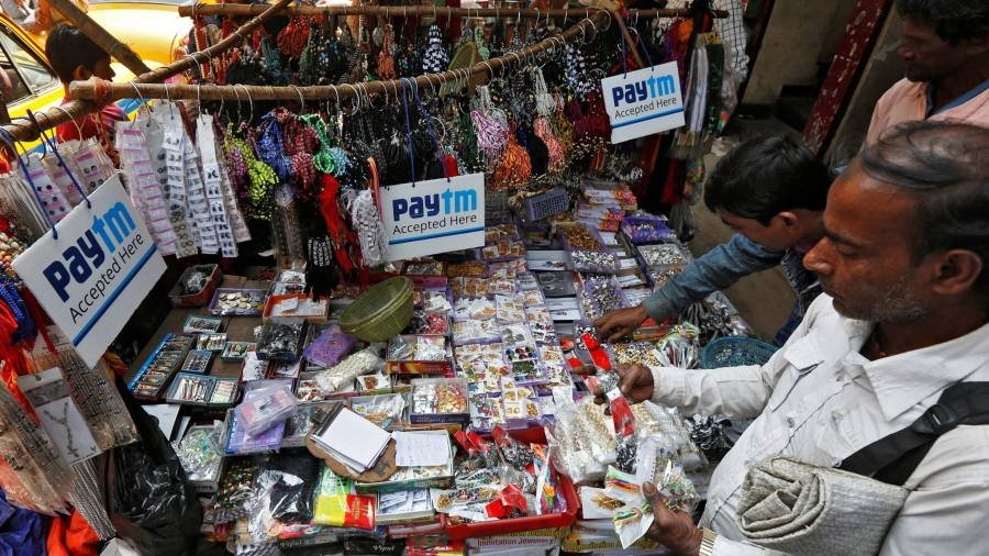 Paytm launches its own AI Cloud computing platform for India