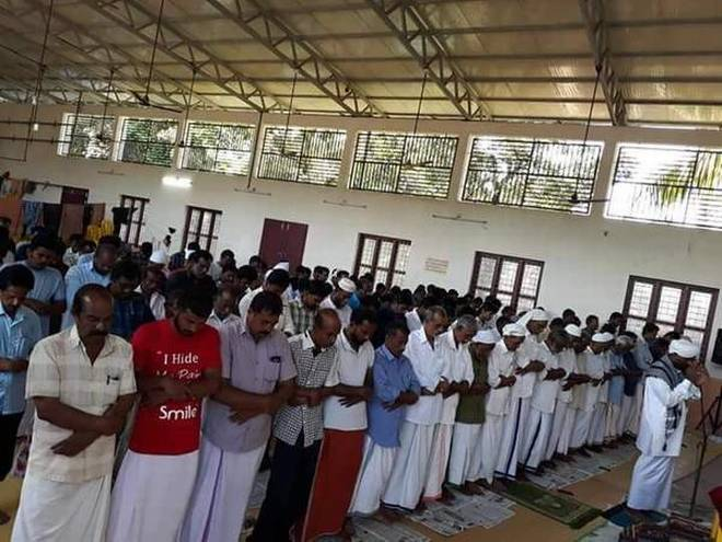 Acts of kindness and solidarity mark Bakri Eid prayers in India this