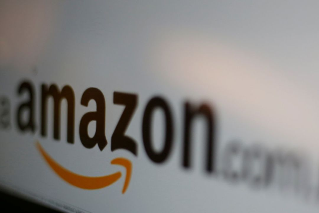 Amazon officially joins the blockchain party