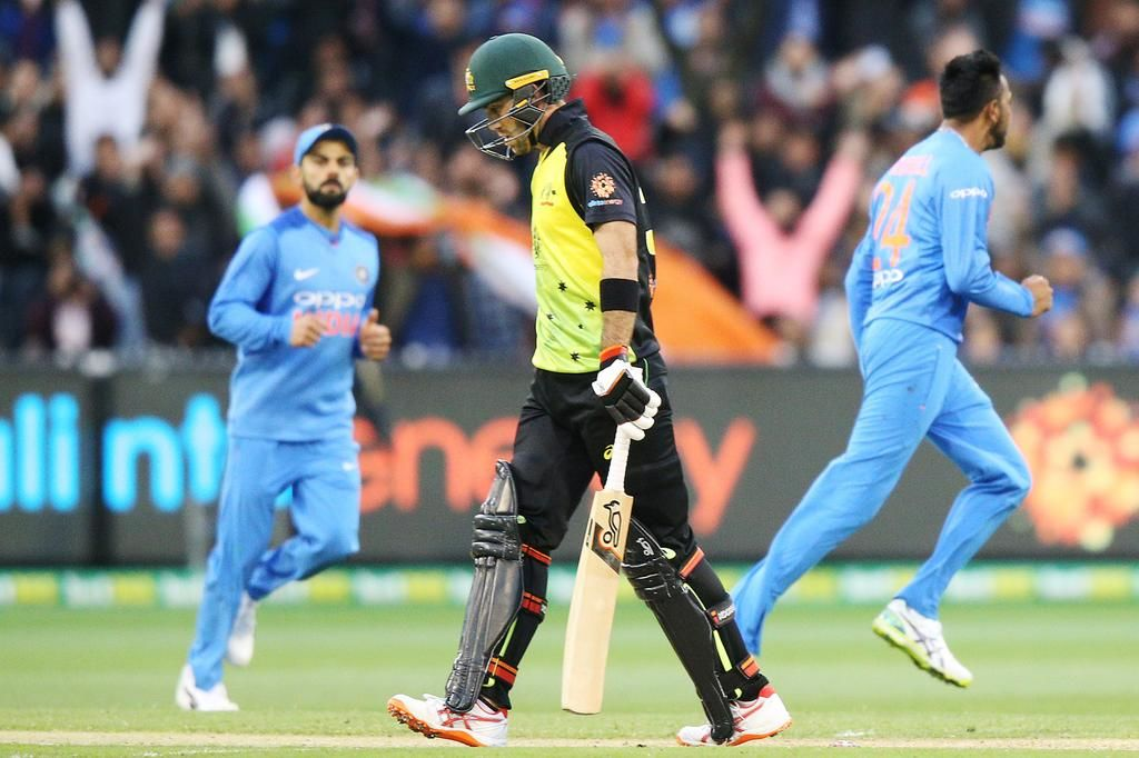 Australia vs India - 2nd T20 International Preview & Prediction