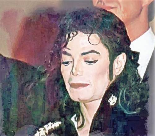What now for Michael Jackson's legacy? Credit: Wikimedia Commons