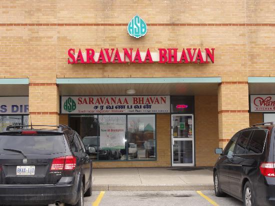 saravanaa bhavan murder case