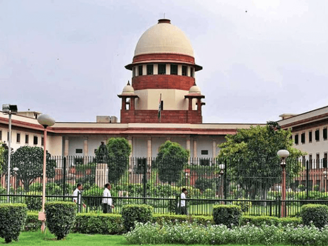 The Supreme Court is conducting a hearing on allegations of sexual assault against Chief Justice of India Ranjan Gogoi.