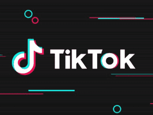 children on tiktok