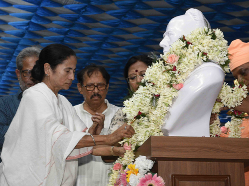 TMC Chief Mamata Banerjee's new brand of Bengali nationalism is her new tool against the BJP.