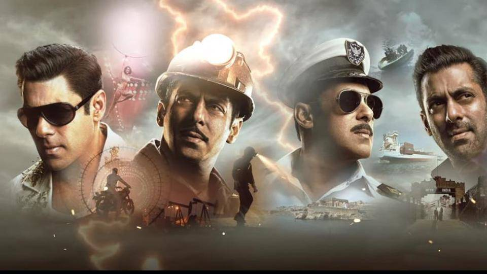 071510739104 Movie Review—Bharat: One man. Many lives. One expression.