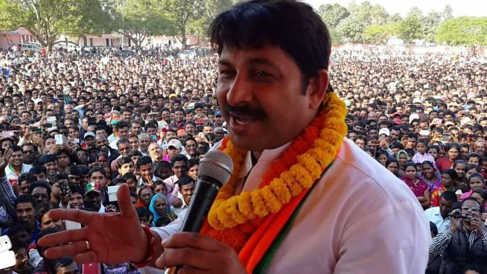 Why Did BJP Replace Manoj Tiwari In Delhi?