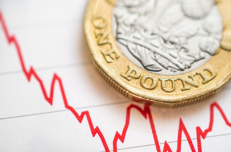 Brexit: UK pound has not crashed yet, but here's why it will probably suffer in years to come