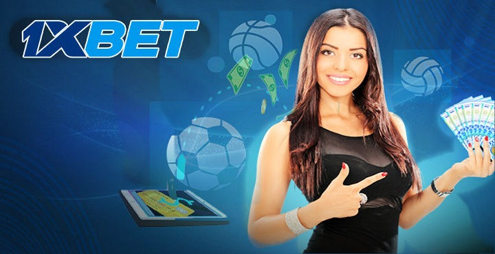 Bet and Win on Best Betting Plattform 1xBet | TrendPickle